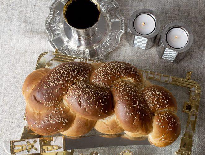 Shabbos challah-2